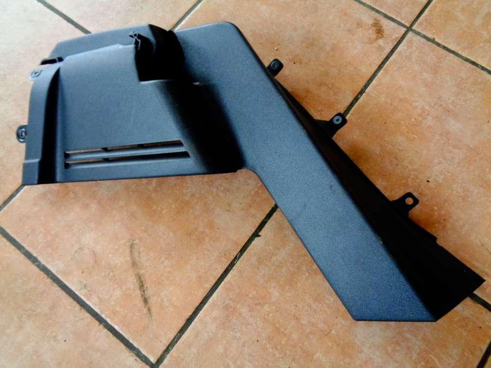 Seat Arosa 6H Bj:2000 Verkleidung Kofferraumverkleidung Links 6X3867765