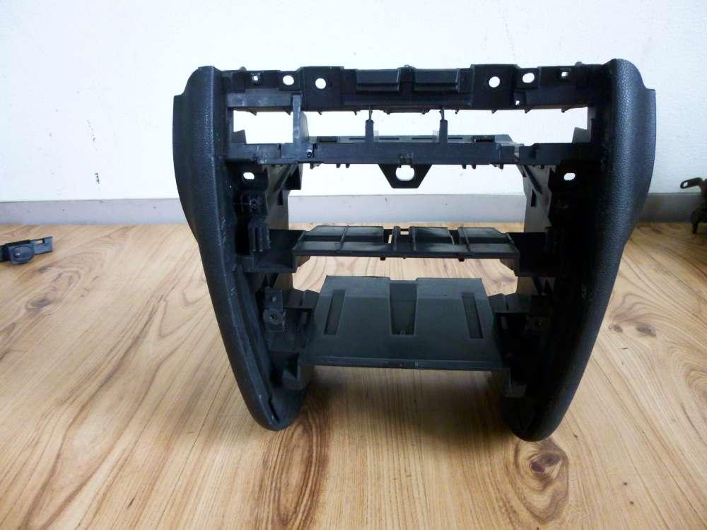 Seat Leon Bj.2001 Mittelkonsole Armaturenbrett vorne Radioschacht 1M0863243J