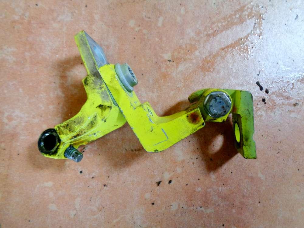Seat Arosa 6H Bj:2000 Türscharnier Tür Scharnier Scharniere Vorne Links Gelb L51E