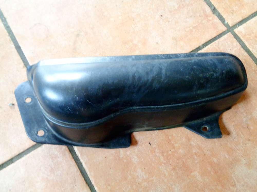 Seat Arosa 6H Bj:2000 Spritzwand Abdeckung Hinten Links 6X0825333