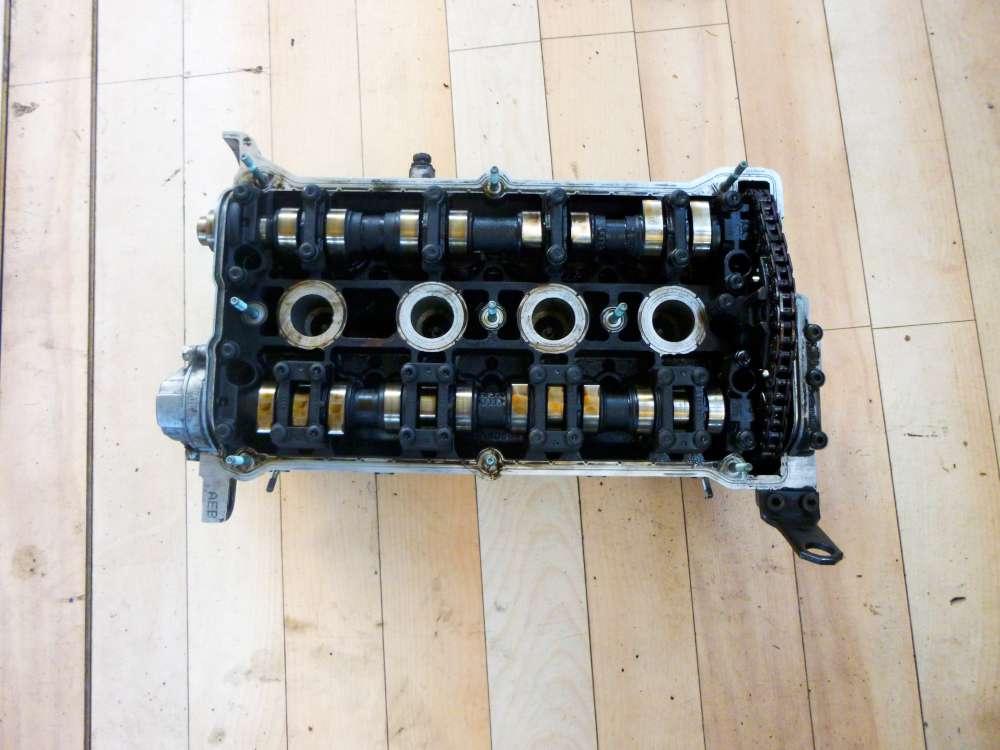 AEB Zylinderkopf 1,8 T VW Passat 3b Audi A4 Audi A6 Skoda Codenummer AEB 058103373A