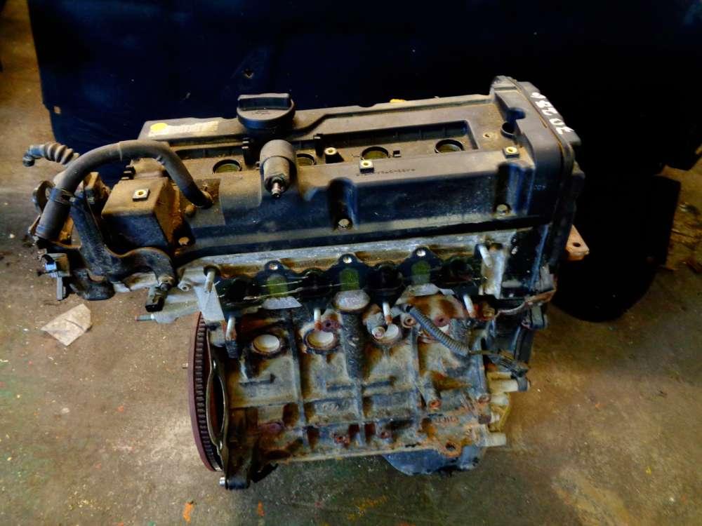 Hyundai Accent MC 1.4 GL Bj:07 Motor G4EE Benziner 70286 KM