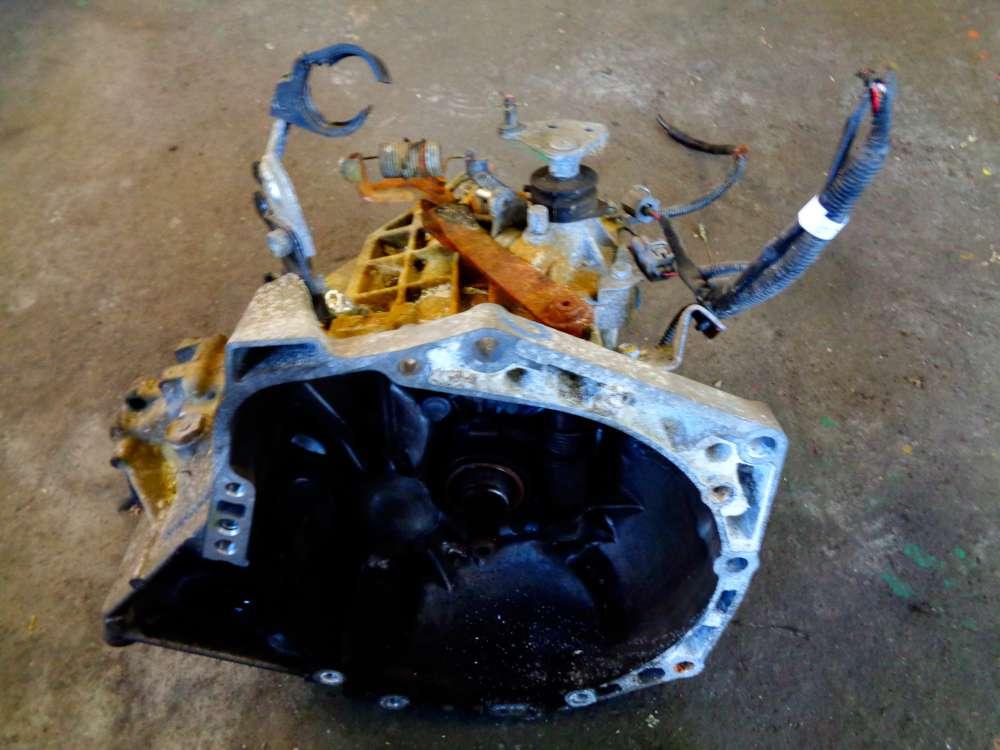 Toyota Aygo 1.0 GPL Bj:2009 Benzin Getriebe Schaltgetriebe 80540 km