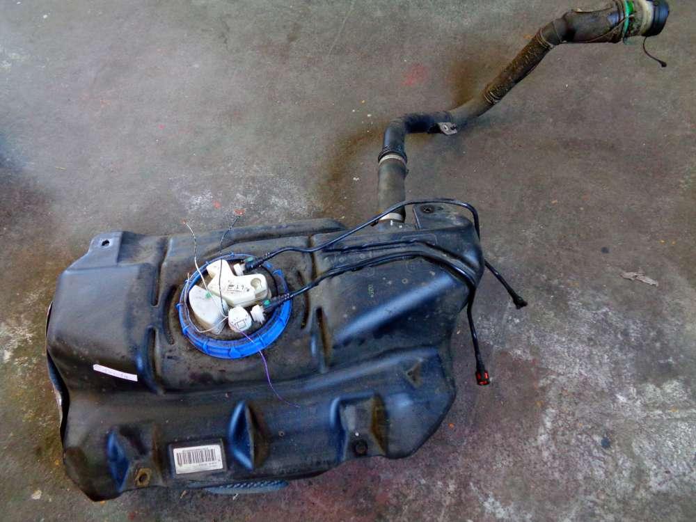 Toyota Aygo 1.0 GPL Bj:09 Kraftstofftank 77100-0H010 mit Benzinpumpe elek. 77020-0H010
