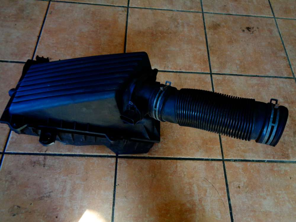 VW Golf 4 Luftfilterkasten Luftmassenmesser 038906461 4615785944