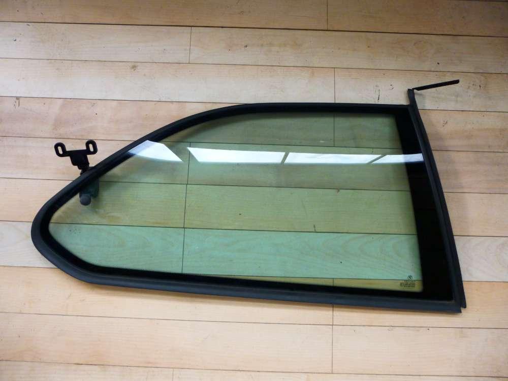 BMW E36 Compact Seitenscheibe Fensterscheibe Scheibe hinten rechts Beifahrer