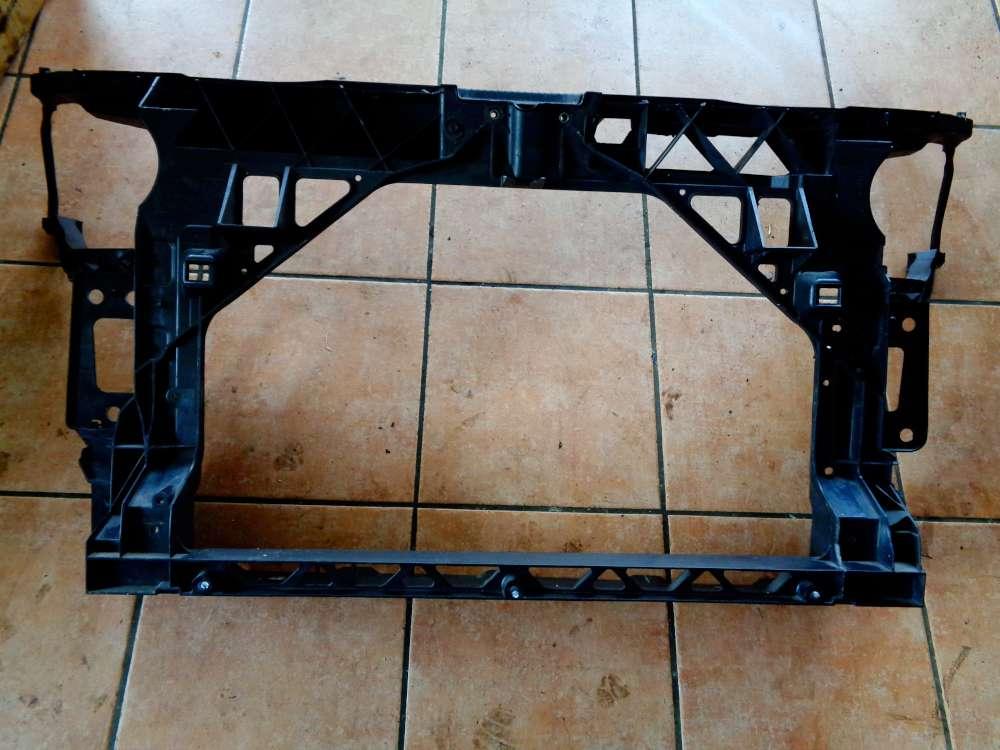 Seat Ibiza 6J Schlossträger Frontmaske Vorne 6J0805588
