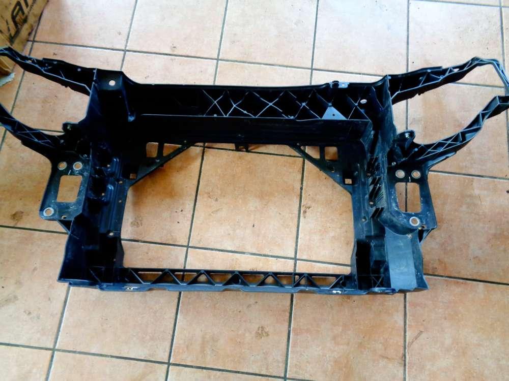 Seat Ibiza 6J Schlossträger Frontmaske Vorne 6J0805588A