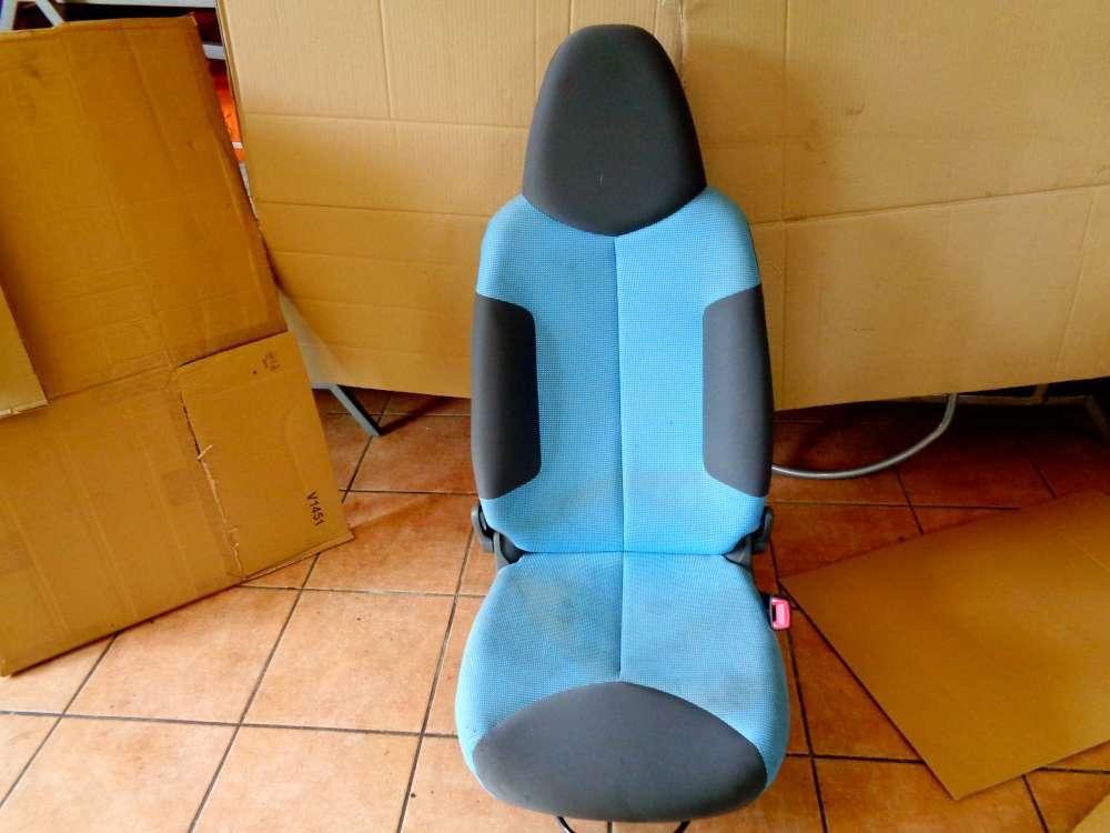 Peugeot 107 Bj:2008 5 Türer Beifahrersitz Sitz Vorne Rechts