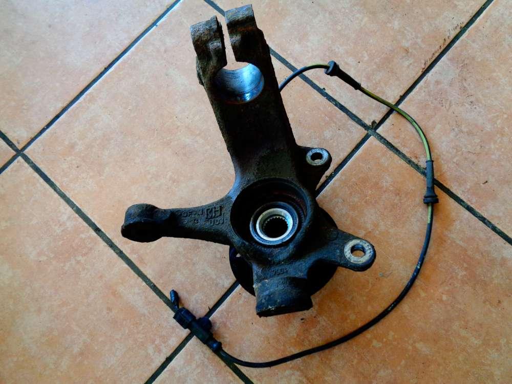 Peugeot 107 Bj:2008 Achsschenkel Radnabe ABS Sensor Vorne Links