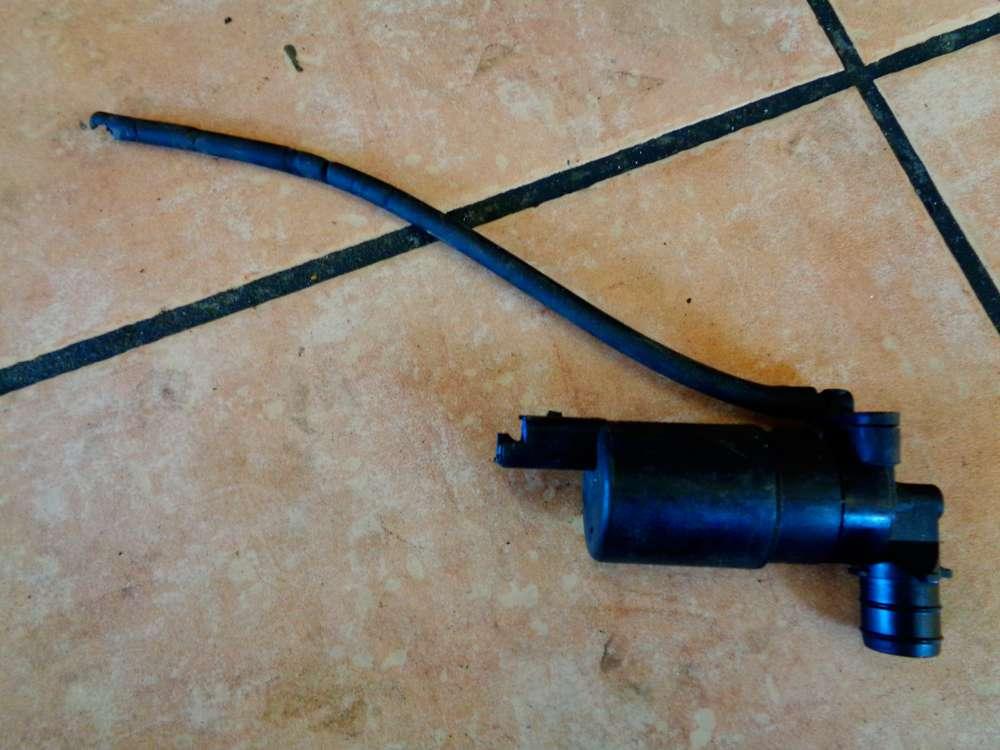 Peugeot 107 Bj:2008 Waschwasserpumpe Wischwasserpumpe Pumpe