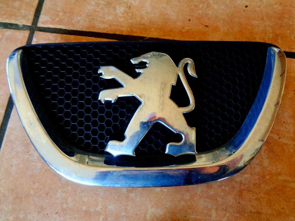 Peugeot 107 Bj:2008 Frontgrill 31260H010