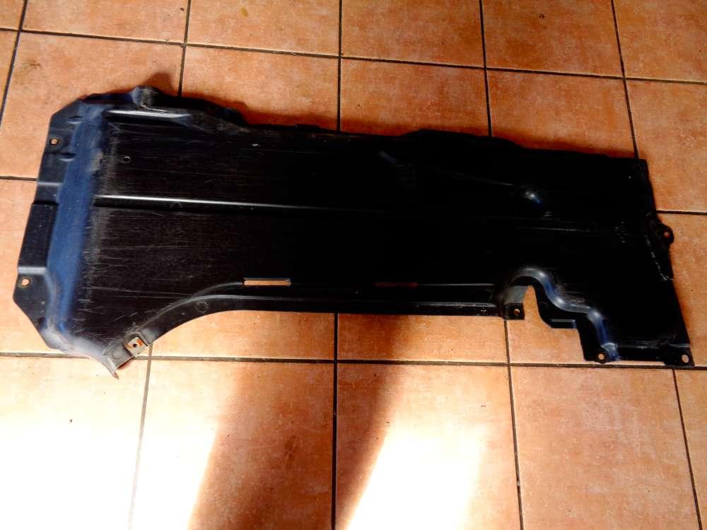 Mercedes W169 A-Klasse A 180 CDI Bj:2005 Cabriolet Unterfahrschutz Verkleidung unten 1695200823