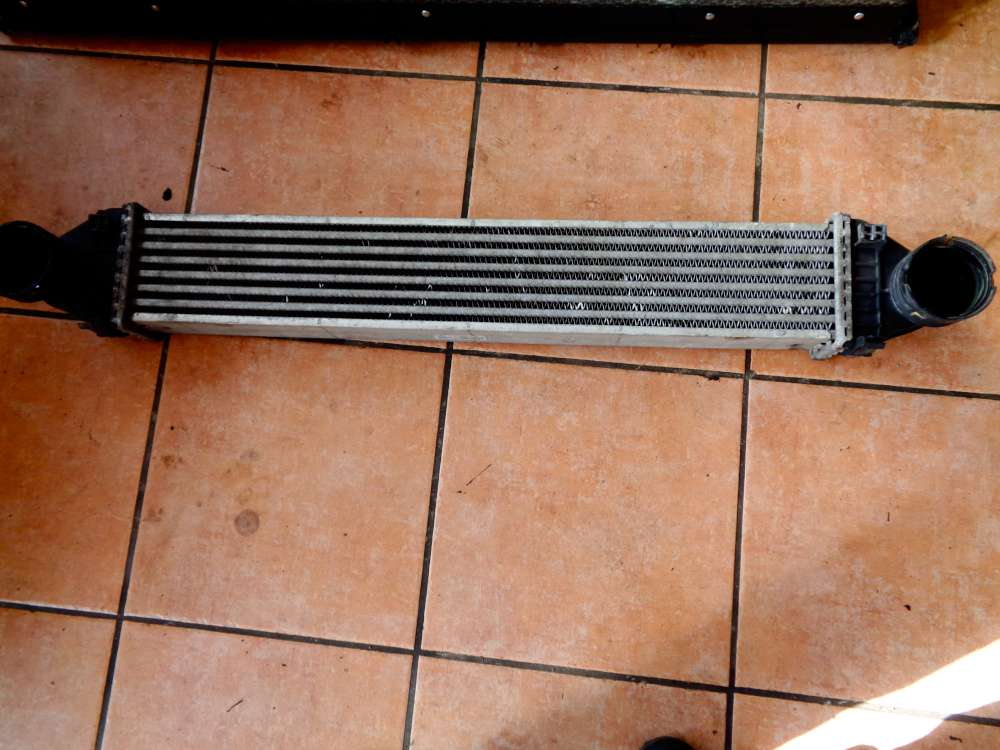 Mercedes W169 A-Klasse A 180 CDI Bj:2005 Ladeluftkühler A1695000000