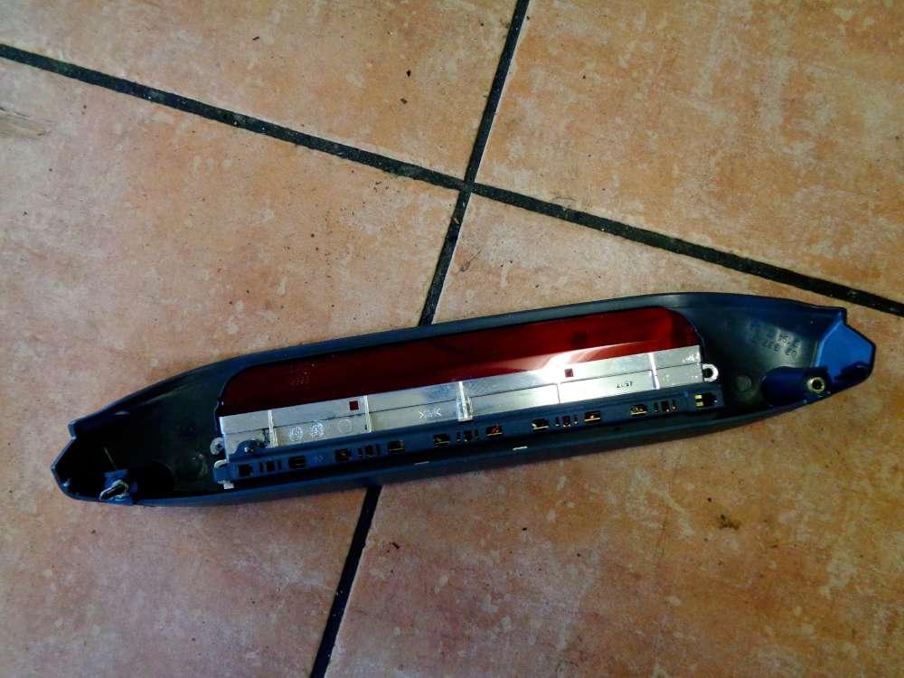 Fiat Panda 169 Bj:2007 5 Türer Bremsleuchte Bremslicht 735388525