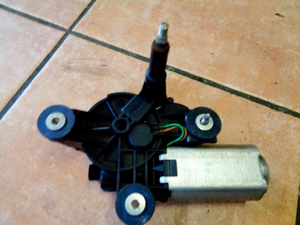 Fiat Panda 169 Bj:2007 5 Türer Heckklappen Scheibenwischermotor MS259600-7000