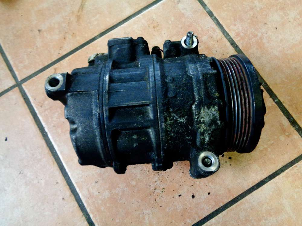 Mercedes S-Klasse W220 S 320 CDI Bj:03 Klimaanlage Klimakompressor A0022301411