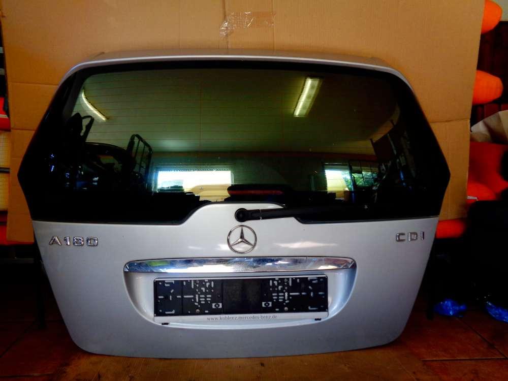 Mercedes W169 A-Klasse A180 CDI Bj:2005 Heckklappe Kofferraumklappe Grau 761