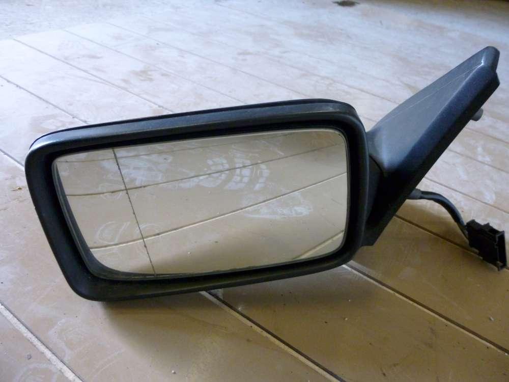 VW Golf 3 Außenspiegel Links Elektrisch Verstellbar Metallic