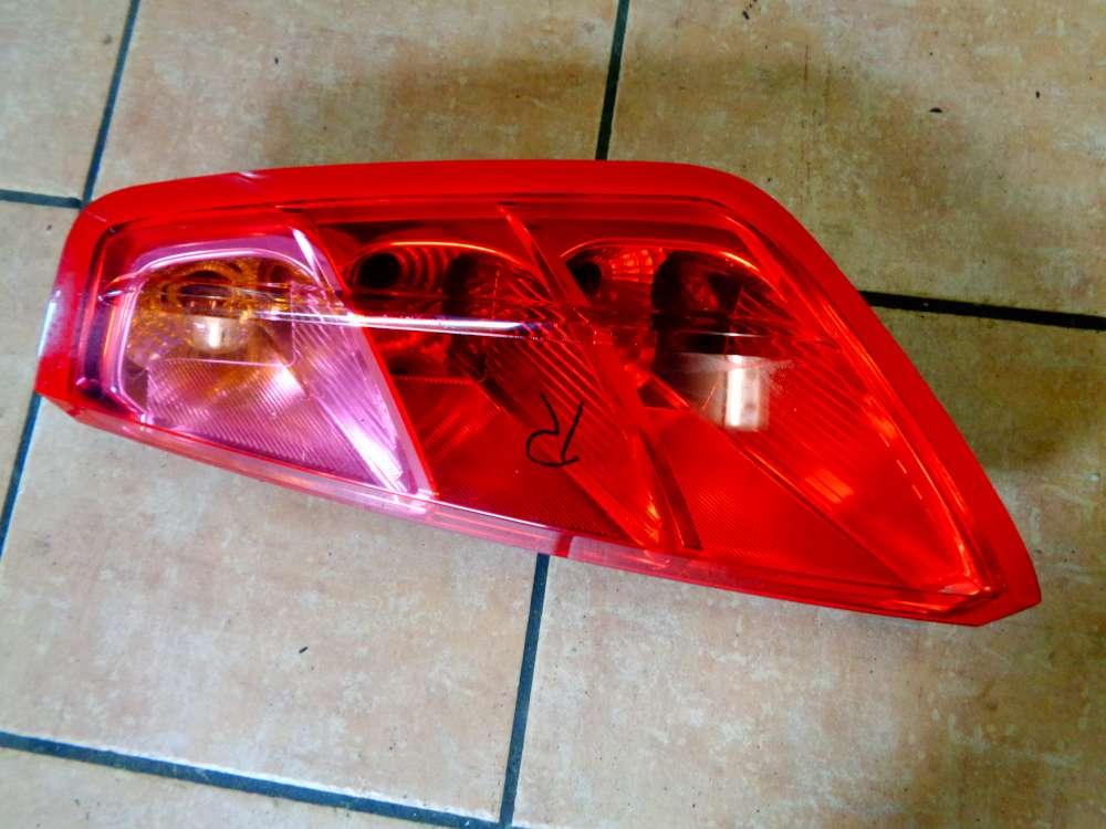 Fiat Punto 199 Rückleuchte Heckleuchte Hinten Rechts 27460202