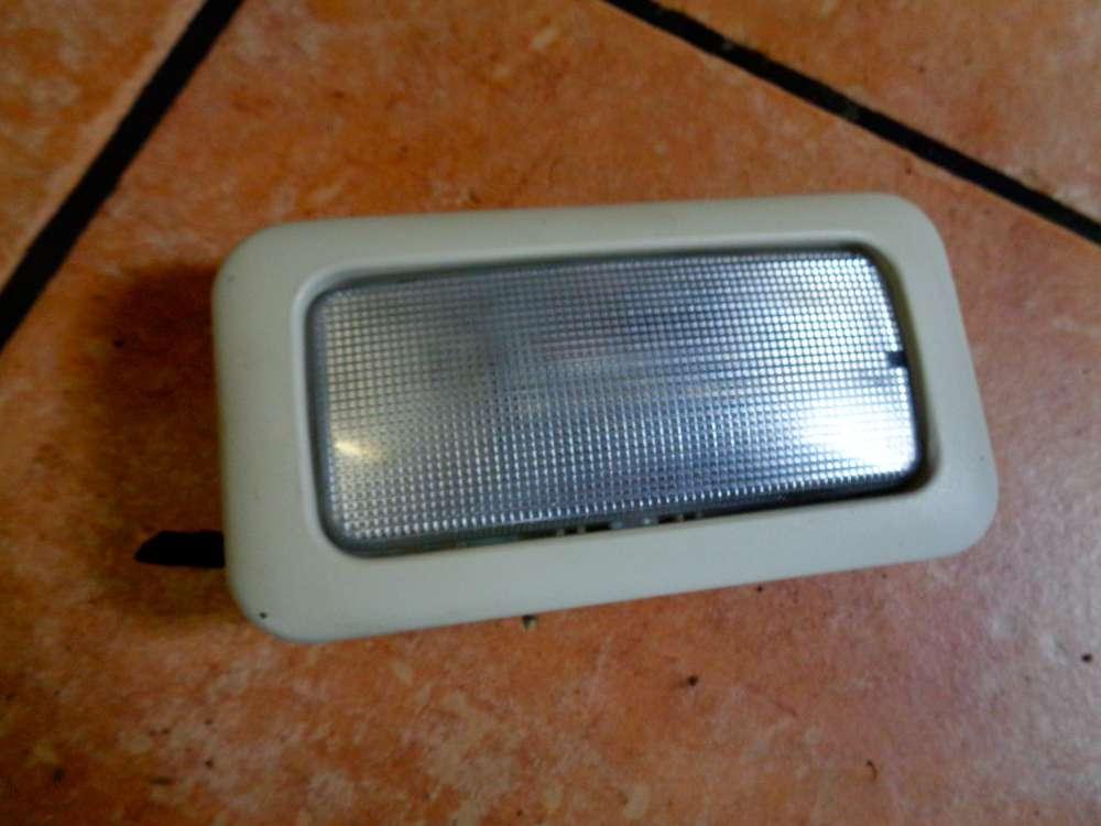Fiat Punto 199 Bj:2008 Innenbeleuchtung 735244962