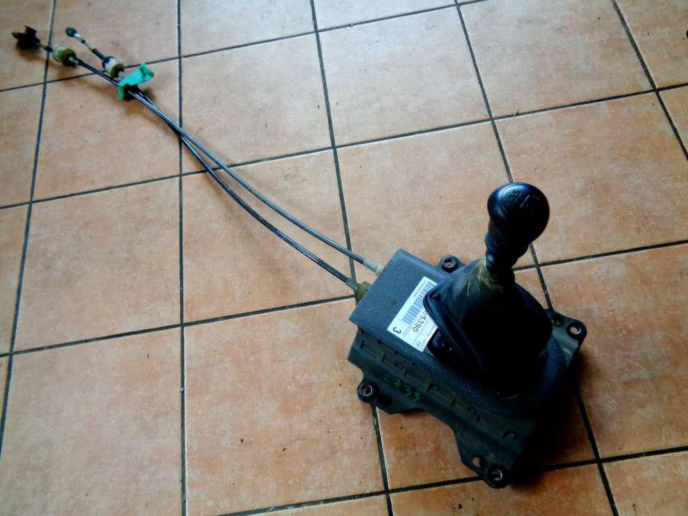 Fiat Punto 199 Bj:2008 Schaltkulisse 553485390