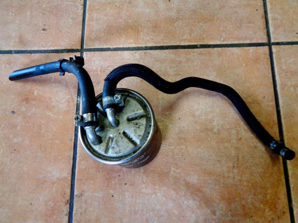 Mercedes W169 A-Klasse A180 Bj:05 Dieselfilter Kraftstofffilter Leitungsfilter A6460920501