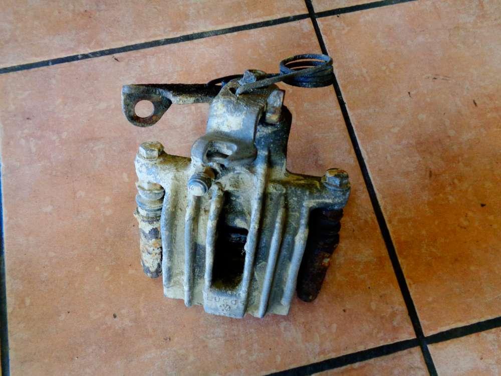 Audi A6 4B Bj:1998 Bremssattel Hinten Links
