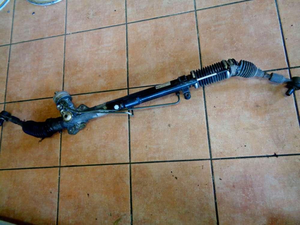 Audi A6 4B Lenkgetriebe Servolenkgetriebe 4B1422065J