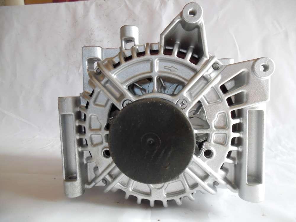 Lichtmaschine Generator 200A Mercedes 0124625019 A0121549802