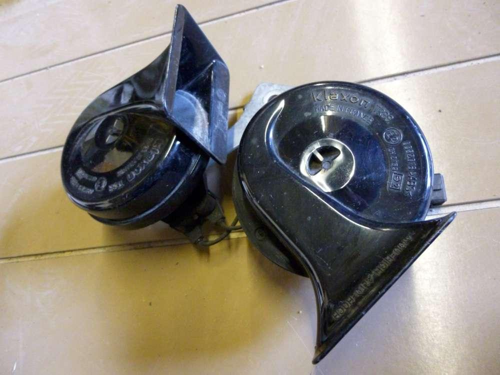 Renault Espace IV Hupe Signalhorn 0092018