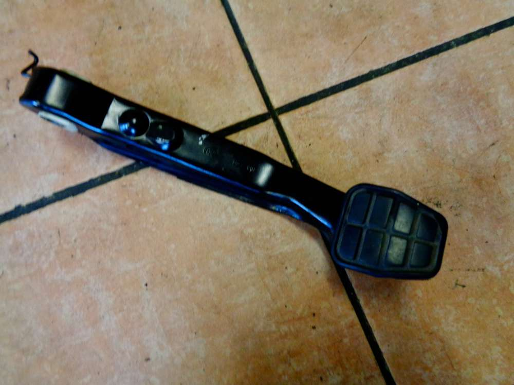 Seat Ibiza 6K Bj:2001 Pedalhalter Bremspedal