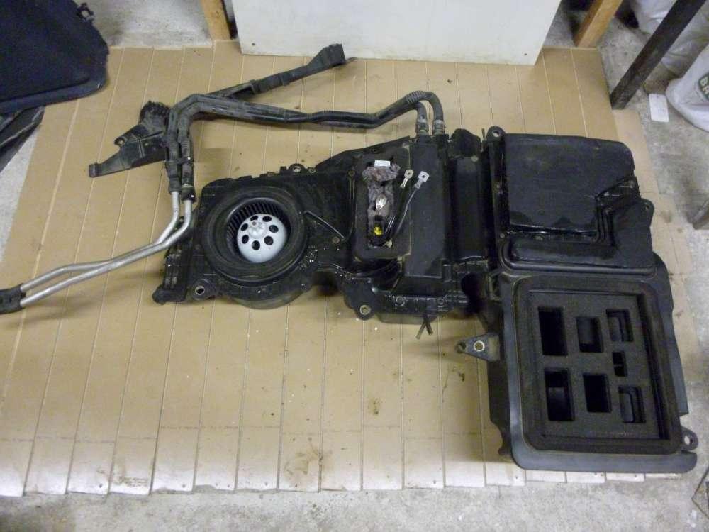 Renault Espace  Heizungskühler Lüfterkasten Wärmetauscher 52492193