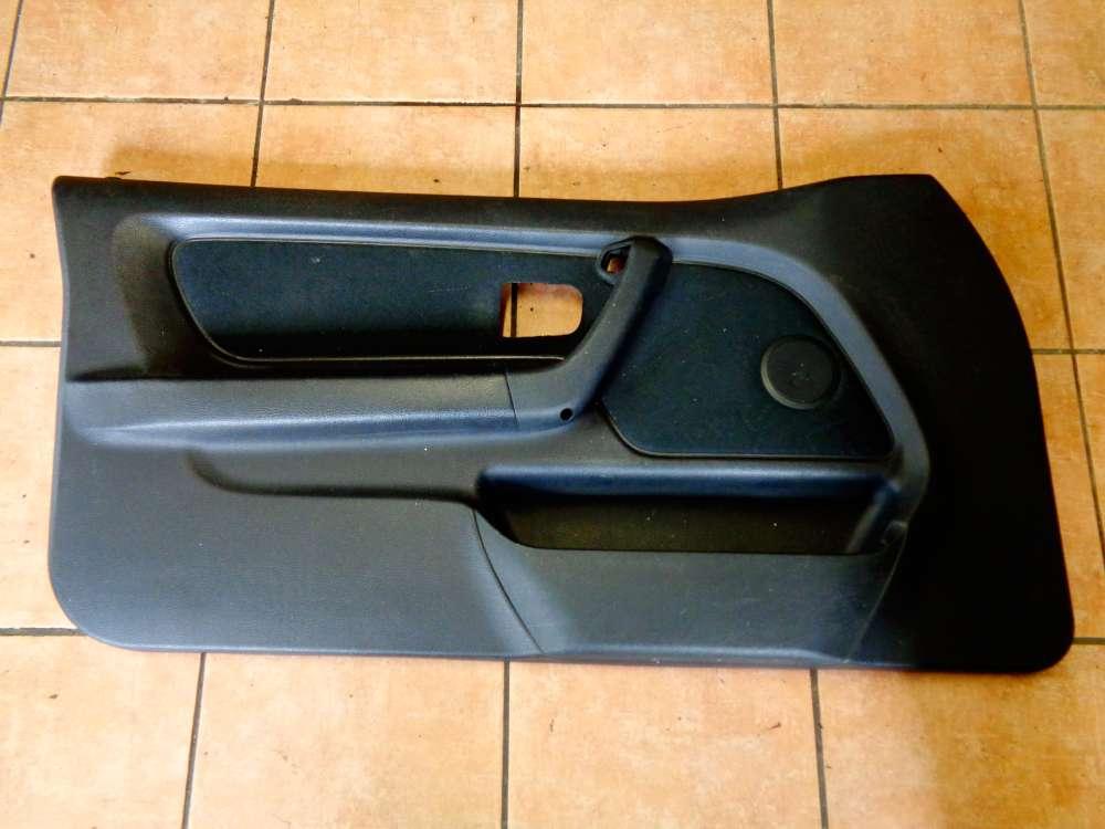 BMW 316i 3er Bj:1996 3-türig Compact Türverkleidung Türpappe Vorne Links