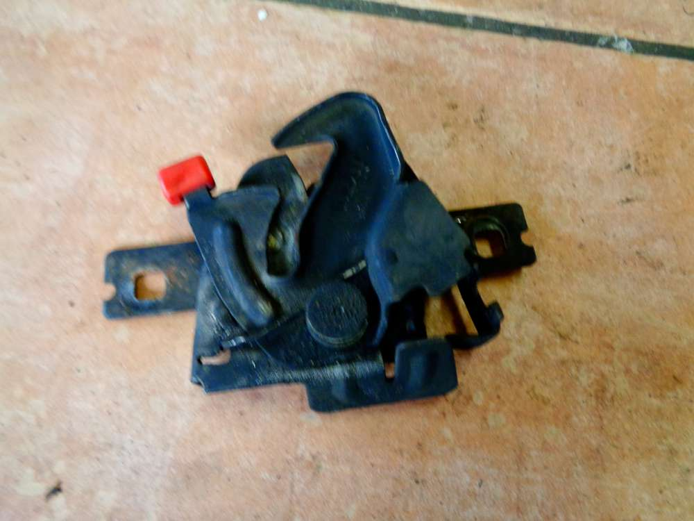 Seat Ibiza 6K 1.4L Bj:2001 Schloss Motorhaube 6K0823503