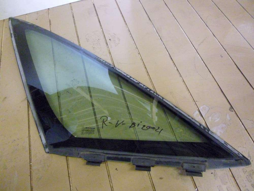 Renault Espace IV Dreieck Fenster Vorne Rechts