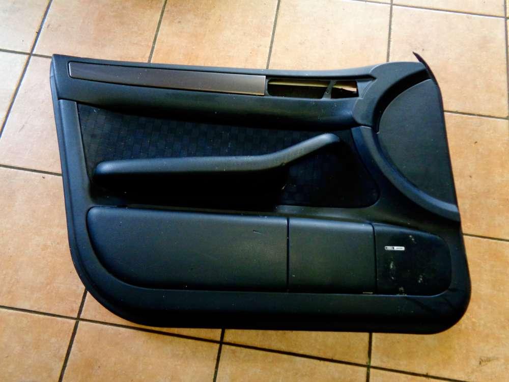 Audi A6 4B Kombi Bj:1998 Türverkleidung Vorne Links 4B0863979