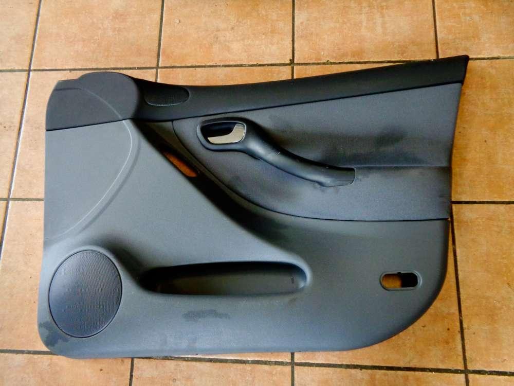 Seat Leon 1M1 Bj 2001 Türverkleidung Verkleidung Tür Vorne Rechts 1M0867012