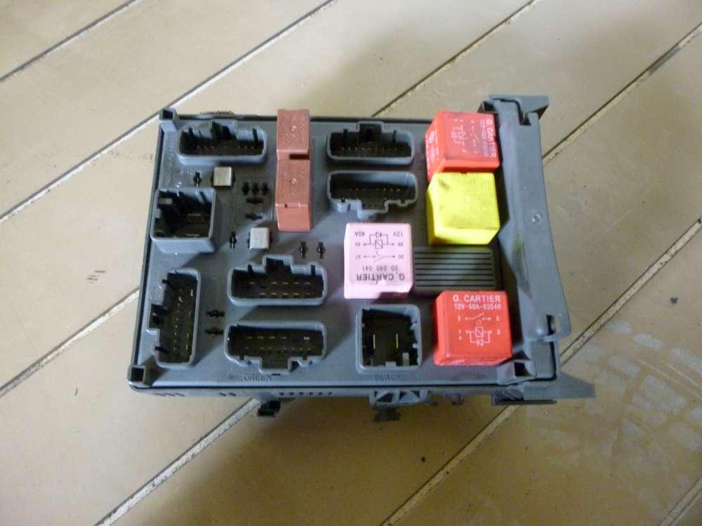 Renault Espace IV Sicherungskasten 8200004201E