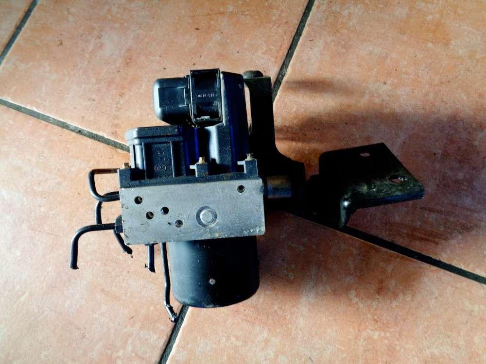 Skoda Fabia 6Y2 Bj:2003 ABS Modul Steuergerät 6Q0907379G
