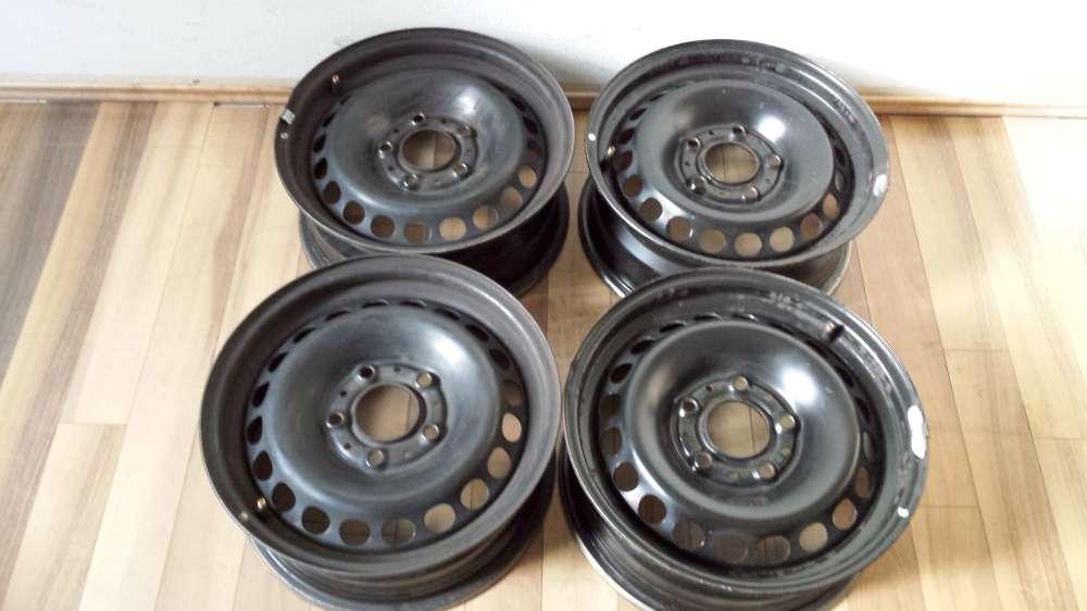 Stahlfelgen Original für BMW 3er ,E36 ,Z3  6Jx15  5x120  ET:42   5 Loch