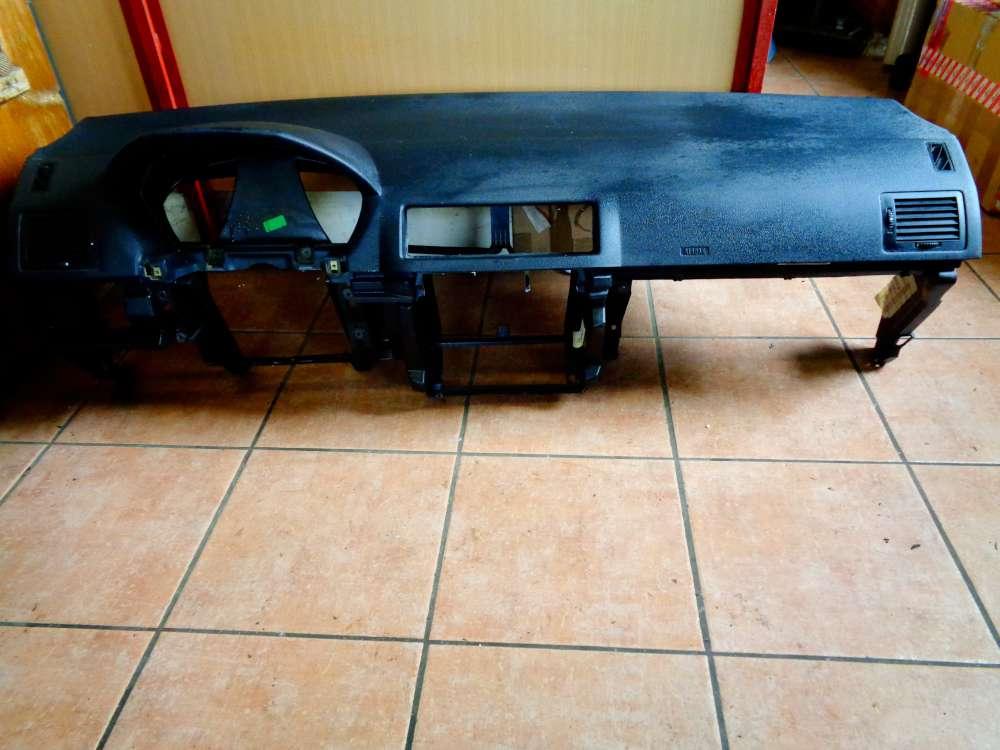 Skoda Fabia 6Y2 Bj:2003 Armaturenbrett Cockpit Amaturenbrett 6Y1857181A