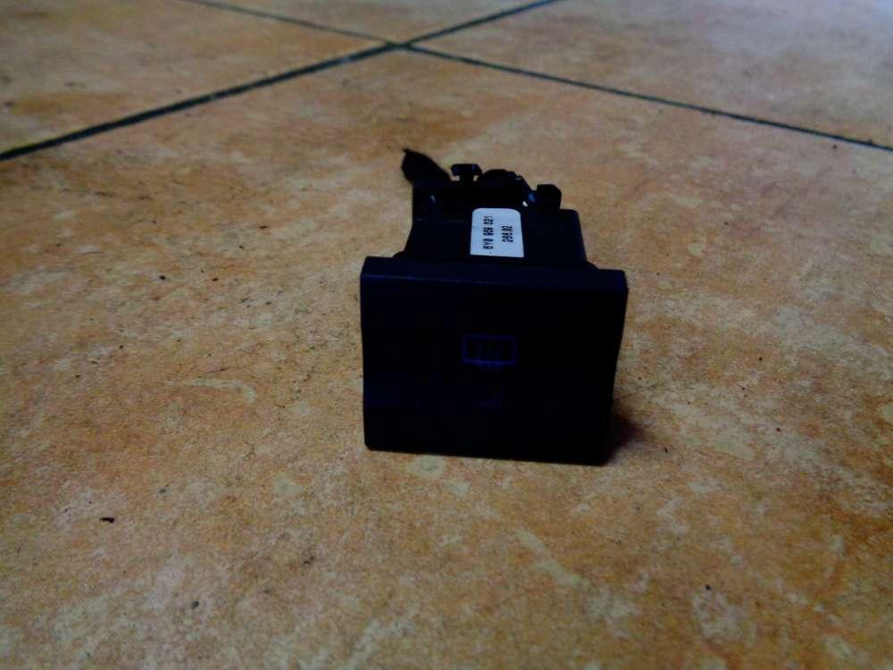 Skoda Fabia 6Y2 Bj:2003 Schalter Heckscheibenheizung 6Y0959621