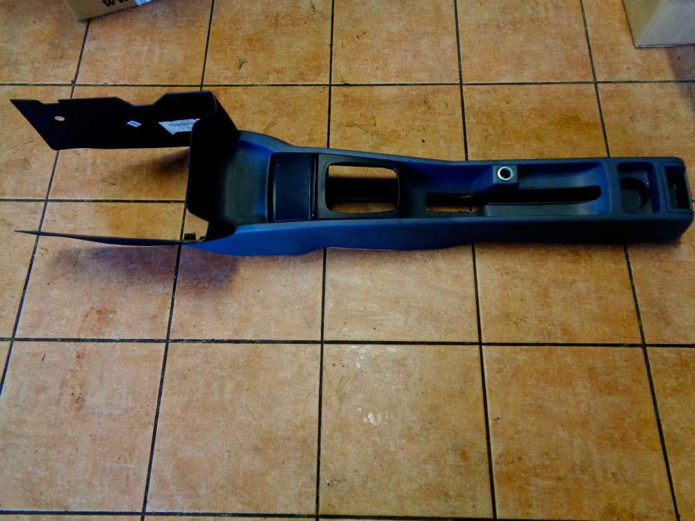 Skoda Fabia 6Y2 Bj:2003 Mittelkonsole Verkleidung Aschenbecher grau 6Y0863242