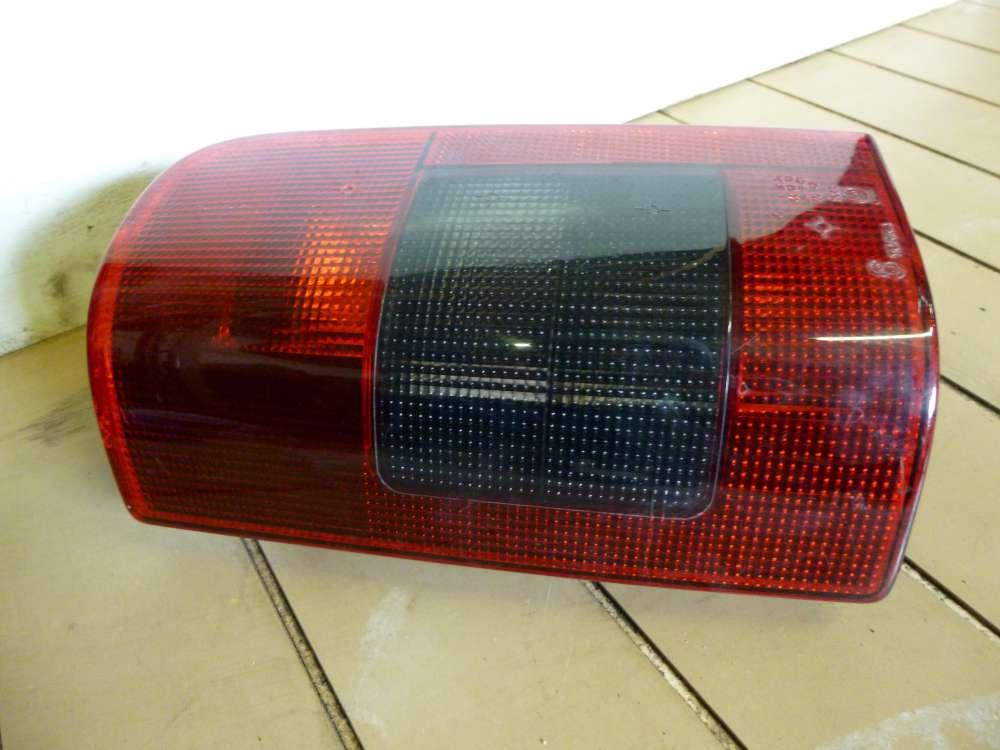 Peugeot Partner Rücklicht Links 45050