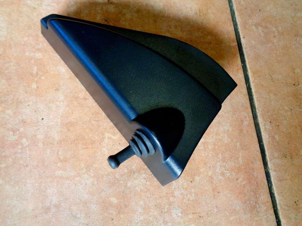 Ford Fiesta Bj 2004 3-Türer Abdeckung Außenspiegel Versteller Links 2S61A23409B