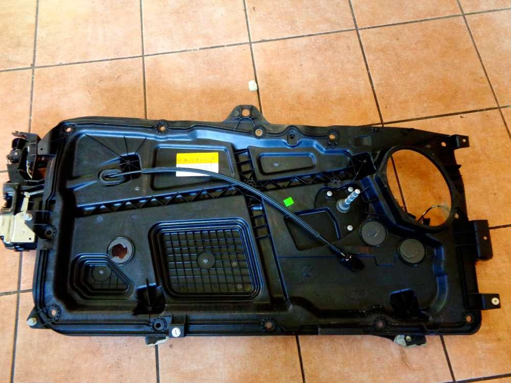 Ford Fiesta Bj 2004 3-Türer Fensterheber mit Türschloss Vo Li 2S51B203A29FZ 2S51B219A65AH