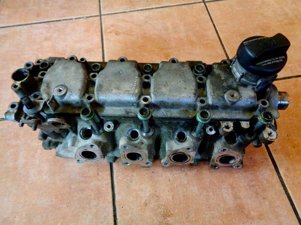 VW Polo 6N2 Bj:2000 Zylinderkopf 030103376