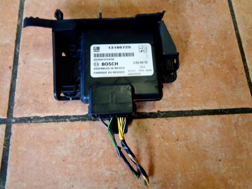 Opel Corsa D Bj:2008 PDC Parksensor Sensor Steuergerät 13186725