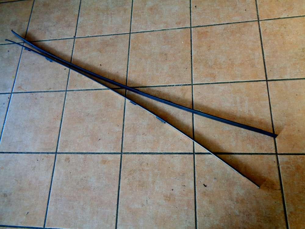 Opel Corsa D Bj:2008 Dachleiste Leiste Zierleiste Rechts Links 13267156 13267157